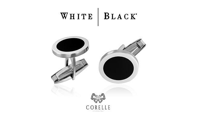Butoni de argint pentru barbati -Corelle - Blog