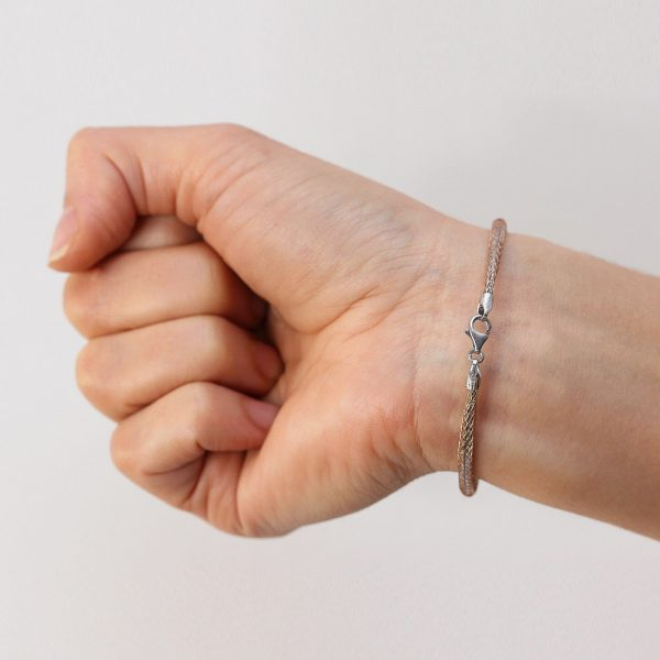 Bratari argint 925 - Corelle - TRSB015-7